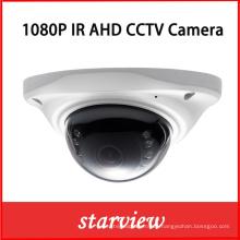 "1/3 ""Sony CMOS 1080P Ahd IR Mini Dome CCTV-Kamera"