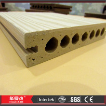 WPC Hollow Solid Decks Co-extruded Flooring Boards
