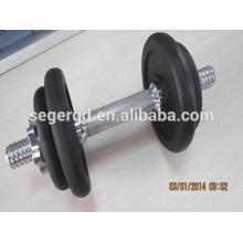 10kg dumbbell set for lifting