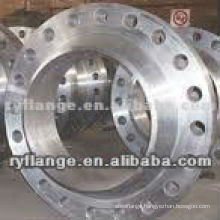 Carbon steel GOST 12821-80 flanges