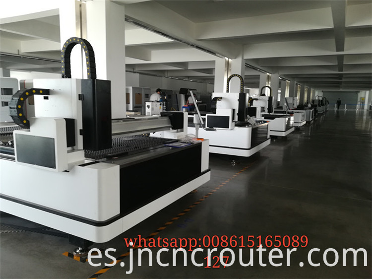 fiber laser pipe cutting machine