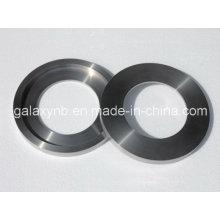 Hohe Qualität und gute fertige Titan Ring Gr2
