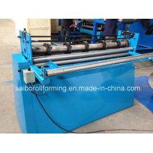 1300X1mm Simple Slitting Machine