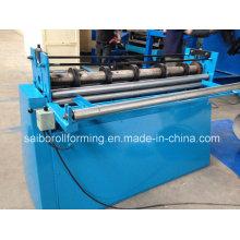 1300X1mm Simple Slitting Machine