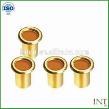 haute qualité chaude vendre rivets tubulaires en cuivre