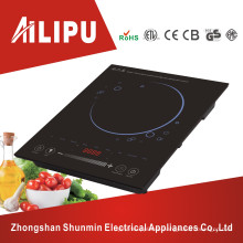 110V or 220V Dual Voltage Built-in Electric Cooktop