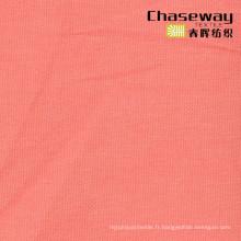 97% Coton + 3% Tissu Spandex Coton Lycra Tissu