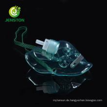 Medizinische Einweg-Sauerstoffmaske zum Einmalgebrauch