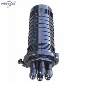 PG-FOSC080A Type de dôme Fibre optique Splice Closure
