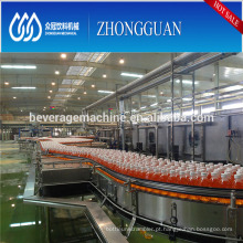 2015 design Tea beverage drink filling machine