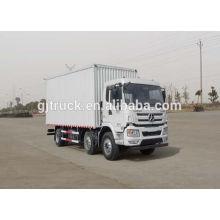 Dayun marca 6X2 drive camioneta para 6-30 metros cúbicos