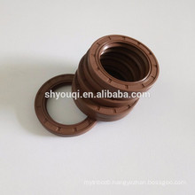 Gearbox AL4 DPO auto transmission oil seal transmission front oil seal parts