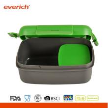 Vente en gros New Design BPA Free Bento Box
