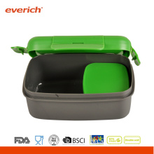 Wholesale New Design BPA Free Bento Box