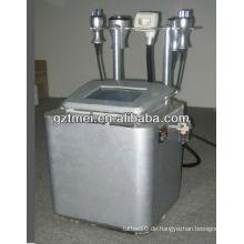 Kavitation & RF Vakuum Lipolyse Abnehmen & Haut straffende Schönheit Maschine