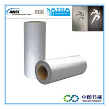 Factory Outlet Reflective Clothing Material Roll