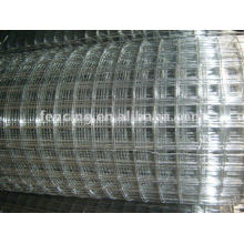 welded mesh(factory)