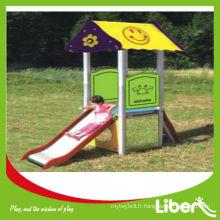 Équipement de terrain de jeu extérieur PE board LE.PE.005