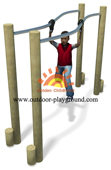 Parallel Bars Balance Playground