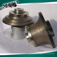 Diamond Hand Router Profile Wheels (SG-0102)