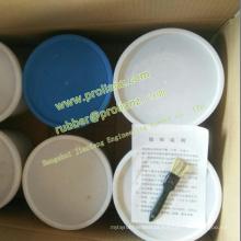 Selante de polissulfeto de dois componentes para vidro oco