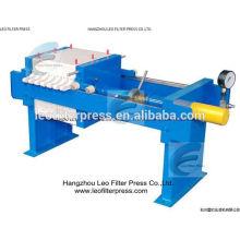 Leo Filter Press Chamber Filter Press,Chamber Membrane Filter Press from Leo Filter Press