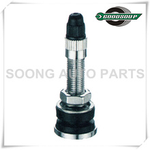 Js-102 Tubeless Tire Valves For Motorcycle, Scooter & Industrial Valves