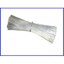 Customized Sized Galvanized Cut Wire /Hanger Wire