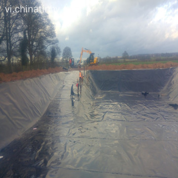 0,3mmn 0,5mm 0,75mm 1,5mm geomembrane