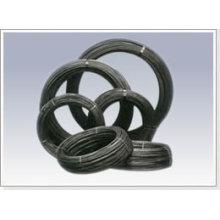 África proveedor de alambre de acero, alambre recocido negro del hierro