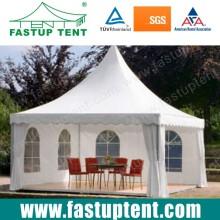 Pagoda Tent 3X3m, 4X4m, 5X5m, 5X5m, 8X8m, 10X10m