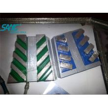 Bonne qualité Diamant Francfort, diamant abrasif pour marbre (SA-113)