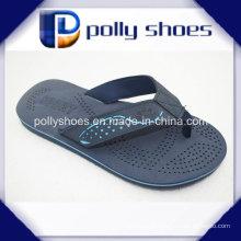 Belo par de sandálias Flip Flop sapatos sandálias tamanho 10
