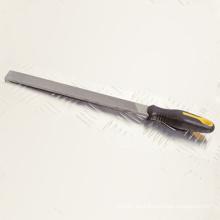 La mano equipa el OEM de los archivos de acero DIY / la decoración / la construcción