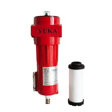Filtro de aire comprimido para generador de nitrógeno