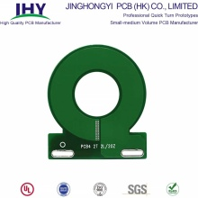 Custom Double Sided Thick Copper PCB for Power Supply