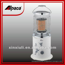 electric heater ceramic heater CORONA type kerosene heater with tip over device