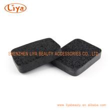 Se laver le visage haute densité PVA éponges prix usine