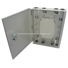 24 cores Compact Fiber Wall Mount Splice Enclosures