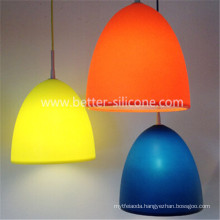Souvenir Customized Silicone Lamp Cover
