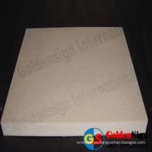 Tablero de espuma WPC Celuka con un tamaño de 1220 mm * 2440 mm