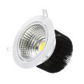 China 20W LED Downlight com RoHS RoHS Aprovar - China LED Downlight, Downlight