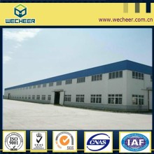Light Long Life Span Steel Structure Building Factory Direct Sale