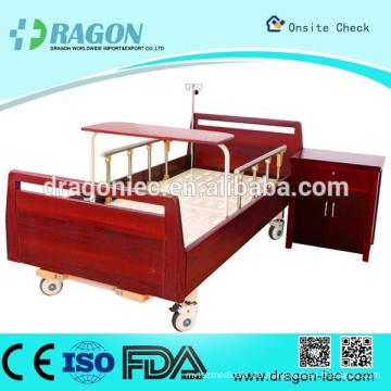 DW-BD188 Holz Schöne Bequeme Krankenhausbetten zum Verkauf UK