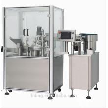 ZHJY-50 Perfume que llena la máquina que capsula