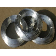 Hot Dipped, Electric Galvanized Wire, Zinc 8-400G/M2