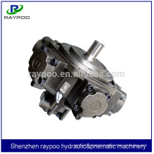 low speed high torque radial piston hydraulic motor