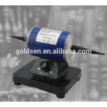 200w 2000-9000rpm Jewelers Bench Polisher