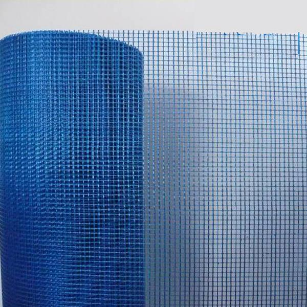 Glassfiber Reinforcement Mesh