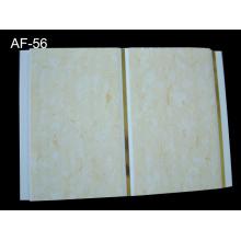 Af-56 Laminiertes PVC-Wandpaneel